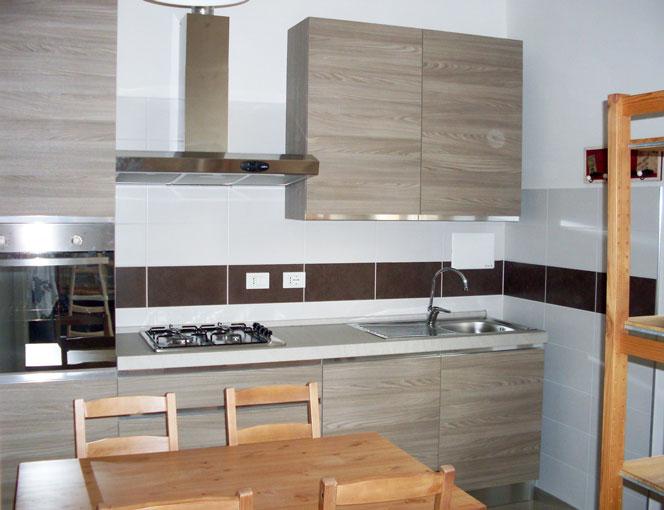 esempio rifacimento cucina